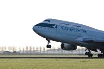 April 2012 - Vliegtuigen Spotten