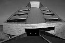 Maart 2020 - Architectuur